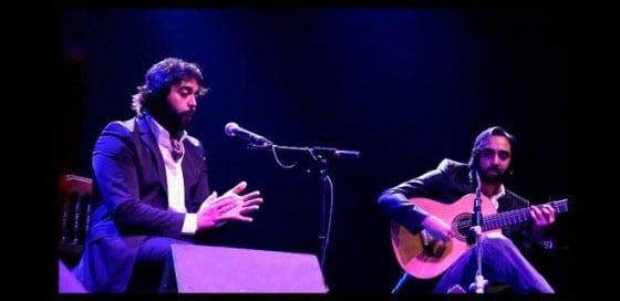 cantaor flamenco tablao cardamomo madrid canto cantaores
