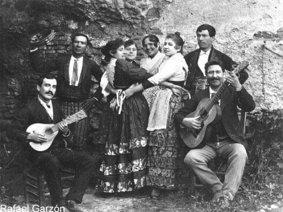 consejos antes de ir a un tablao flamenco