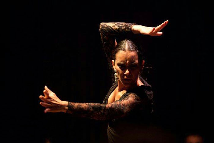 Flamenco Madrid Villegas