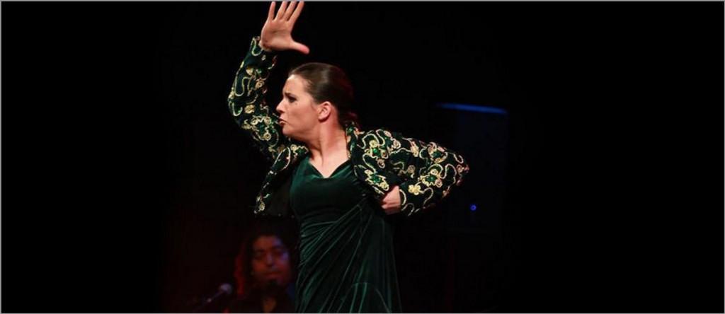 Cardamomo Flamenco Madrid - Paloma Fantova