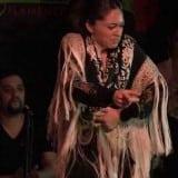 flamenco madrid cardamomo tablao monica fernandez bailaora