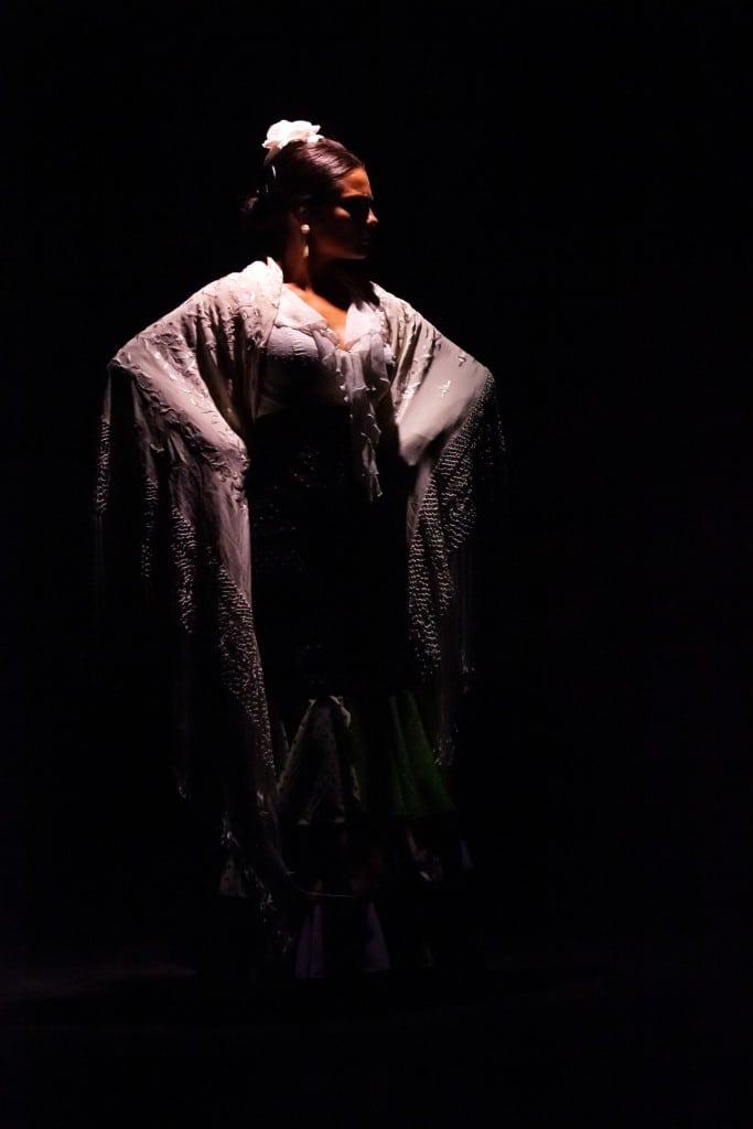 tablao flamenco madrid cardamomo aloma de balma