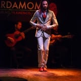 carmona rapico bailaor flamenco cardamomo tablao madrid