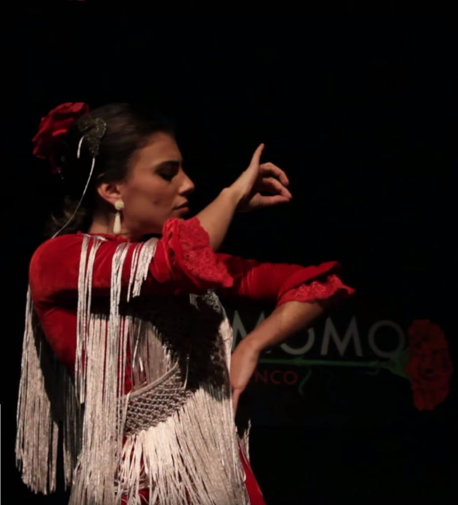 cardamomo tablao flamenco madrid lisi sfair
