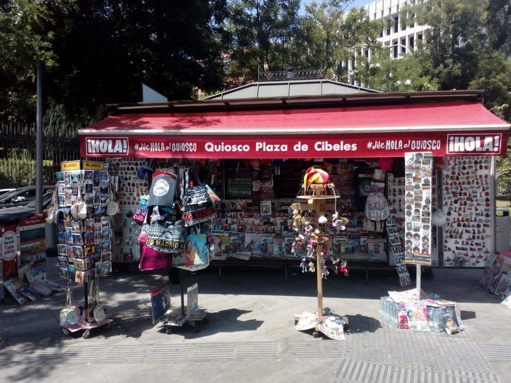flamenco cibeles