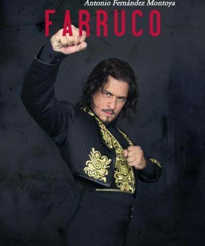 El Farru en Cardamomo Flamenco Madrid